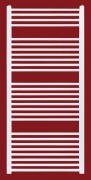 BK.EI 45x168 elektrický radiátor s elektronickým regulátorem prostorové teploty
