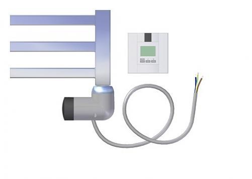 BK.EI - elektronický regulátor