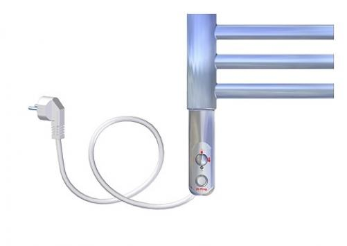 BNIT.ERDBM - termostat, 4 režimy