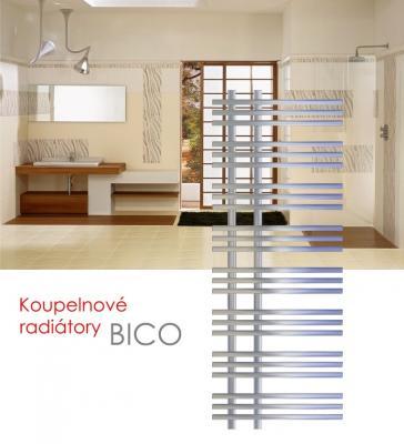 BICO - otopná a elektrická tělesa