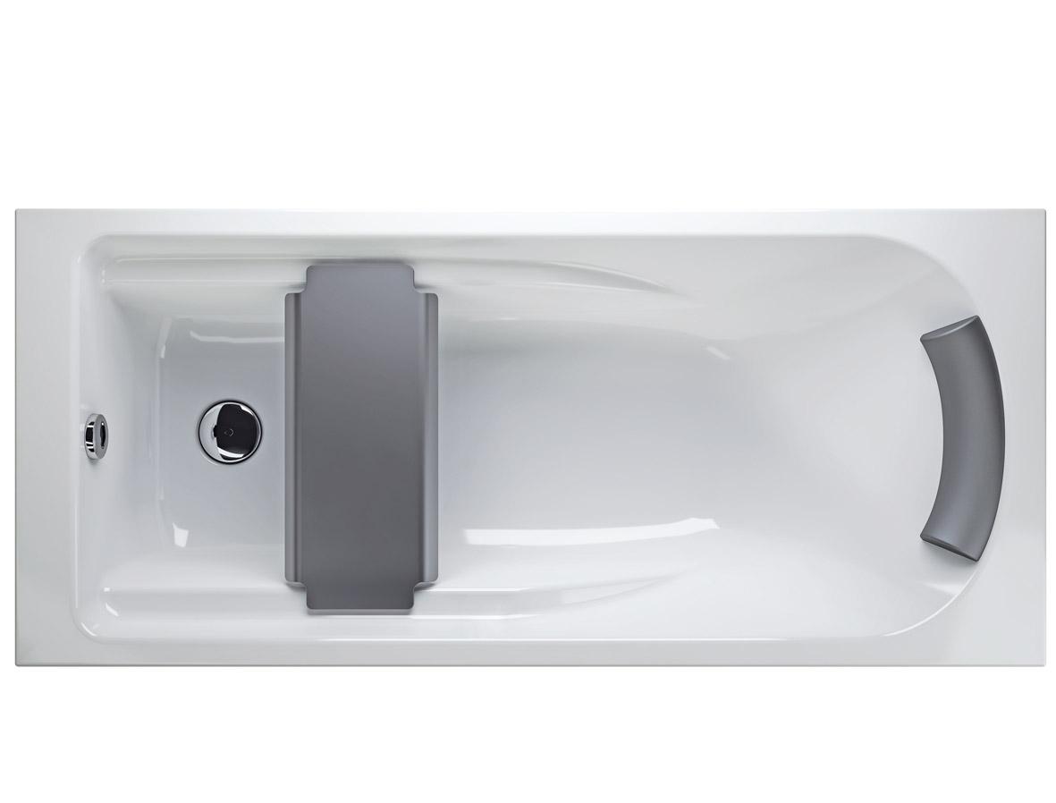 Kolo Comfort Plus - pravoúhlá vana 160 x 80 cm XWP1460000