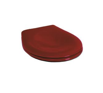 Kolo Nova Pro Junior/Kind - WC sedátko červené 60119000
