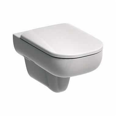 Kolo Traffic - WC závěsné, bez sedátka L93100000