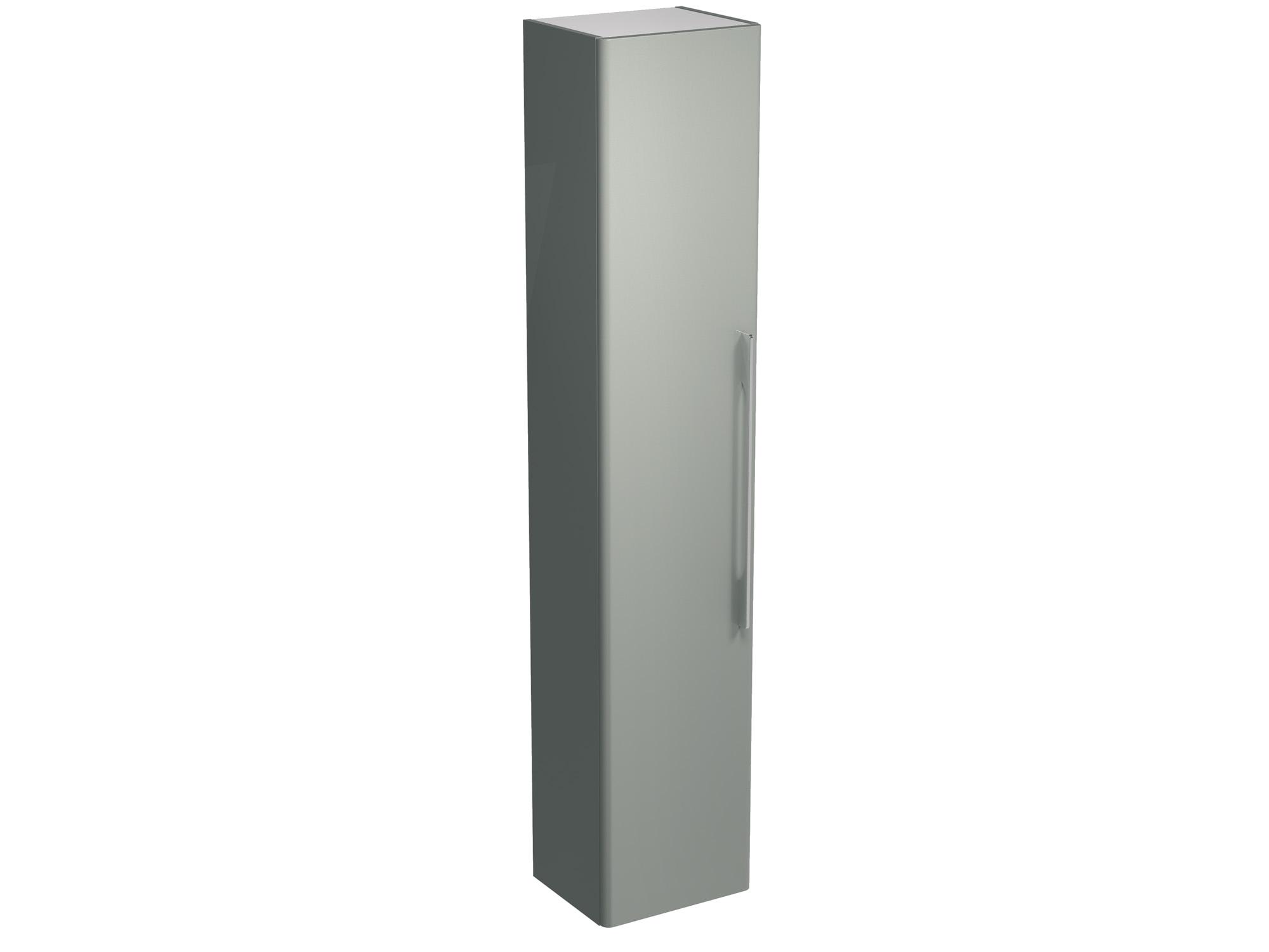 Kolo Traffic - skříňka vysoká 36 x 180 cm, šedá 88420000