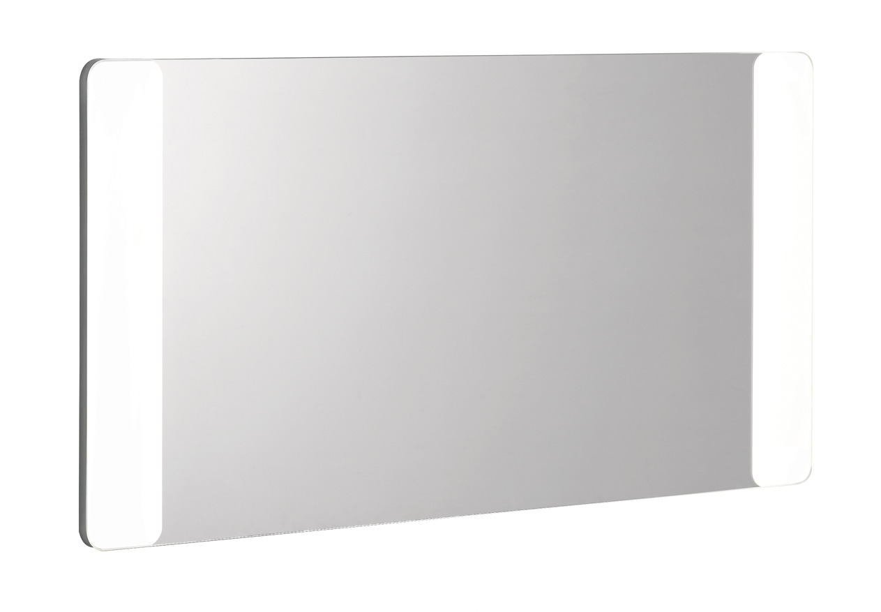 Kolo Traffic - zrcadlo s LED osvětlením 120 x 65 cm 88425000