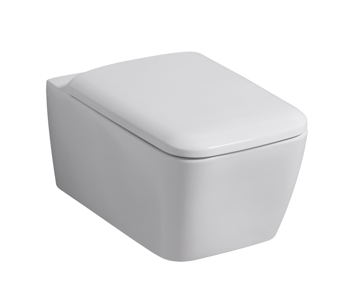 Kolo Life! - WC závěsné, bez sedátka M23100000