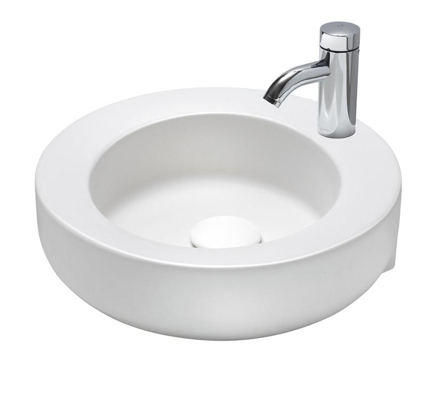 Kolo Coctail - umyvadlo na desku prům. 45 cm L31645000