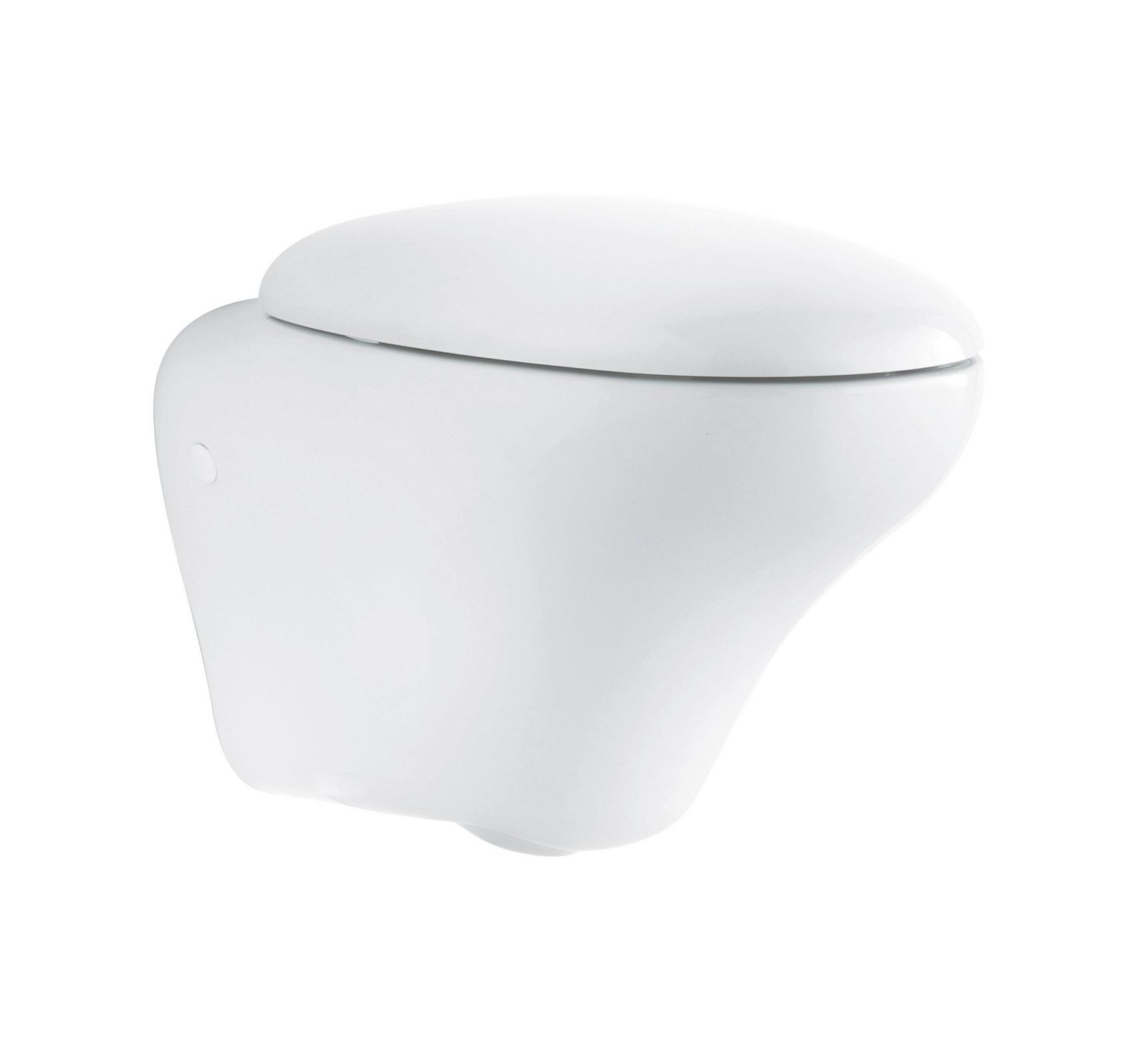 Kolo Ovum - WC závěsné, bez sedátka L43100000