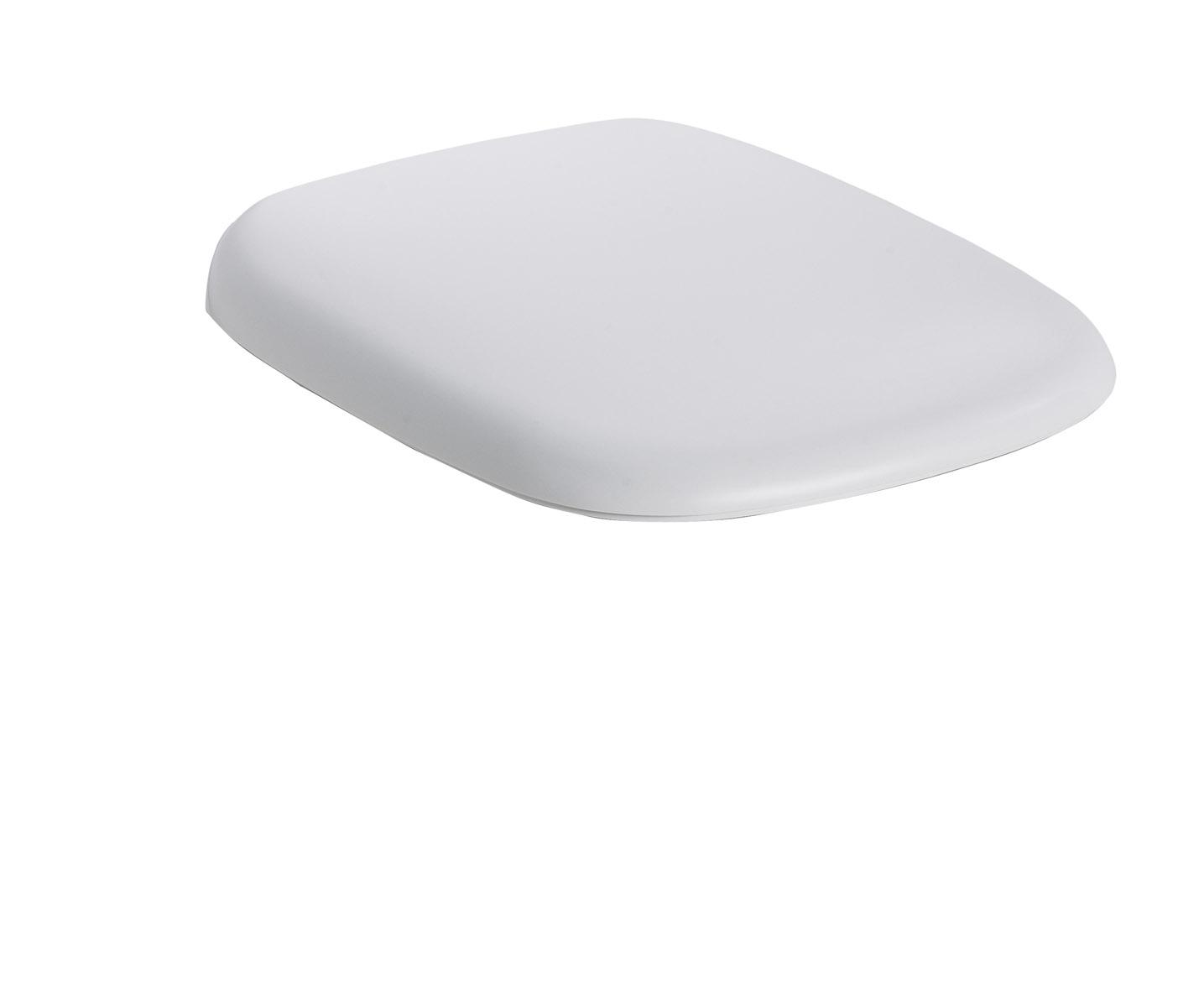 Kolo Style - WC sedátko s pomalým sklápěním L20112000