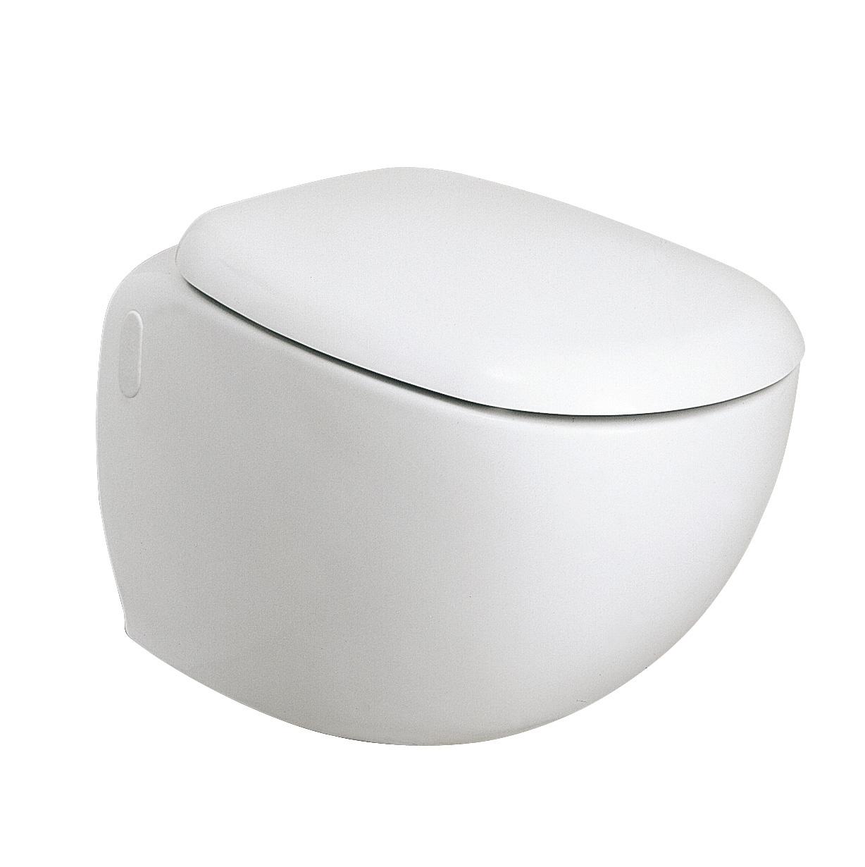 Kolo Ego - WC závěsné, bez sedátka K13102000