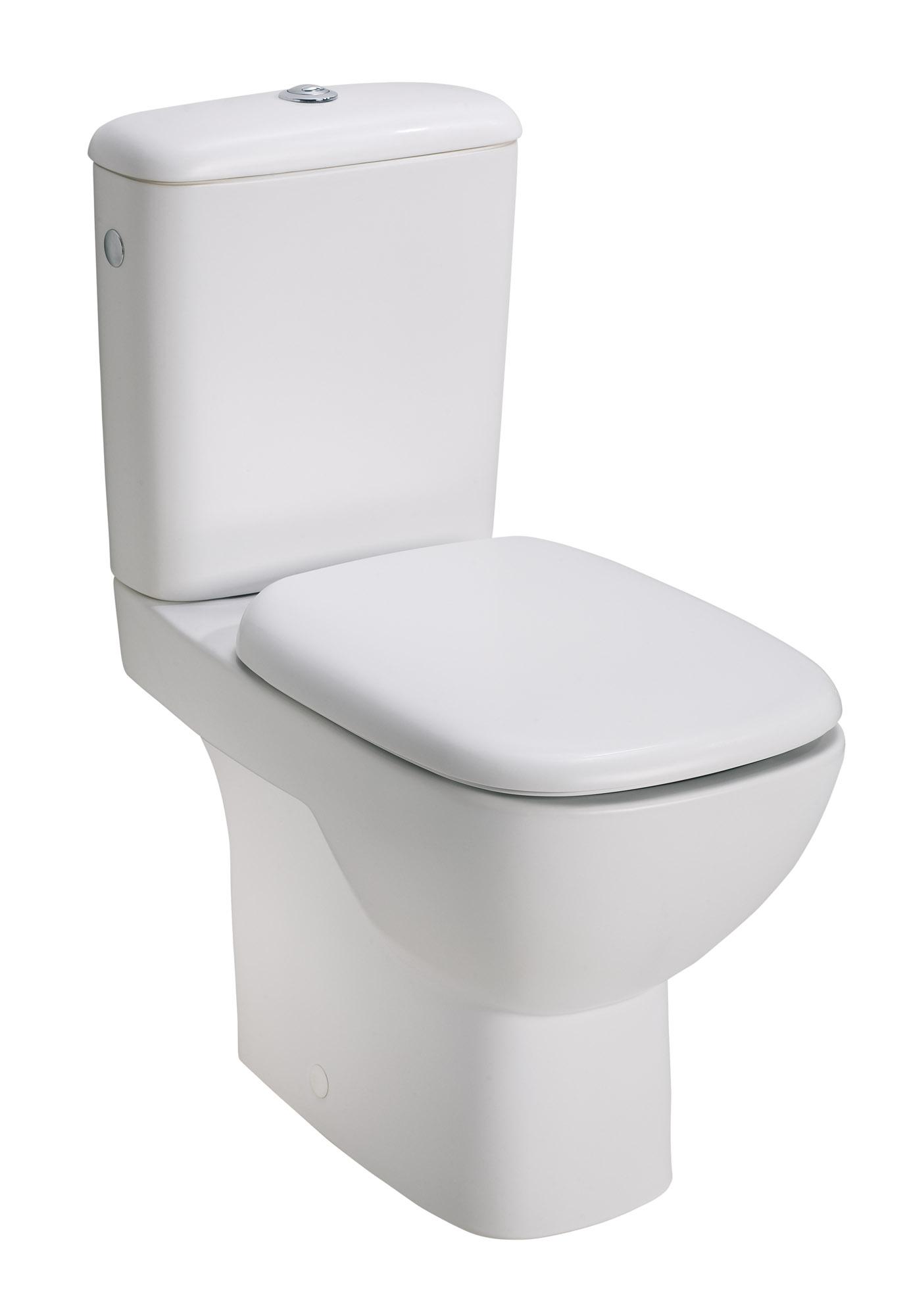Kolo Style - WC kombi SET, odpad univerzální L29000000