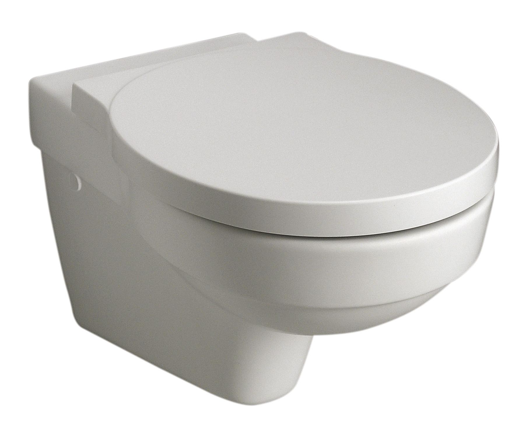 Kolo Varius - WC závěsné, bez sedátka K33100000