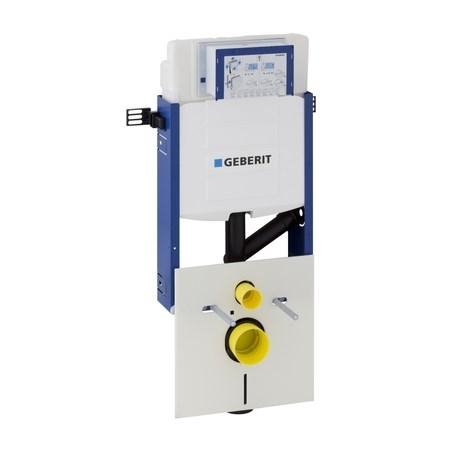 Geberit Kombifix pro WC, UP320 s odsáváním přes ventilátor 110.367.00.5