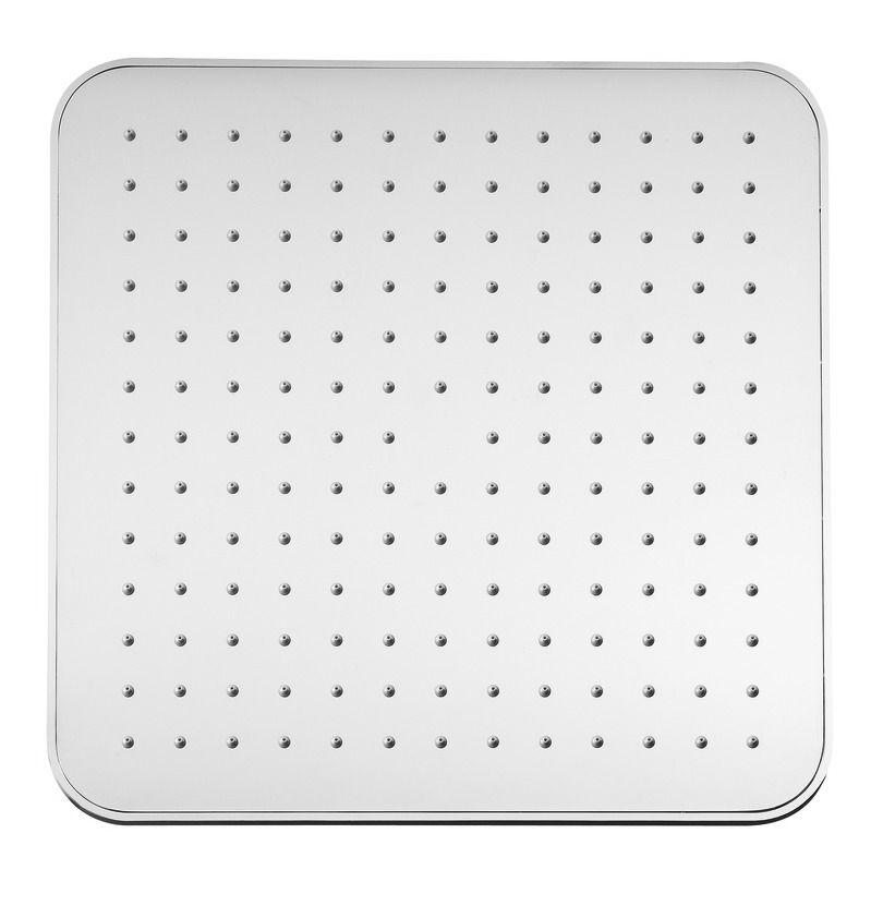 Laufen Hlavová sprcha čtvercová 30x30 cm H3679810041301