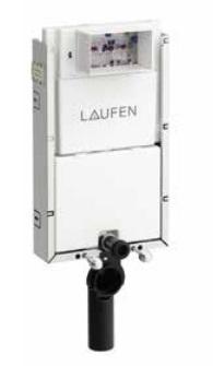 Laufen Podomítkový modul TW1 pro obezdění H8946630000001