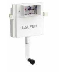 Laufen Podomítkový modul TW2 pro samostatně stojící WC H8946640000001