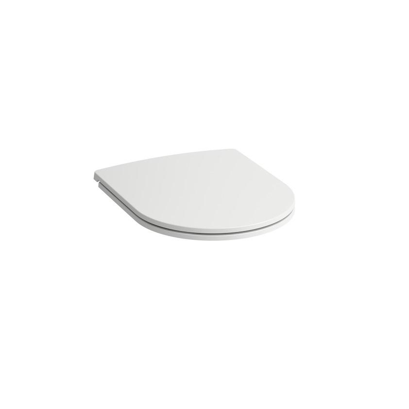 Slim - klozetové sedátko, Softclose