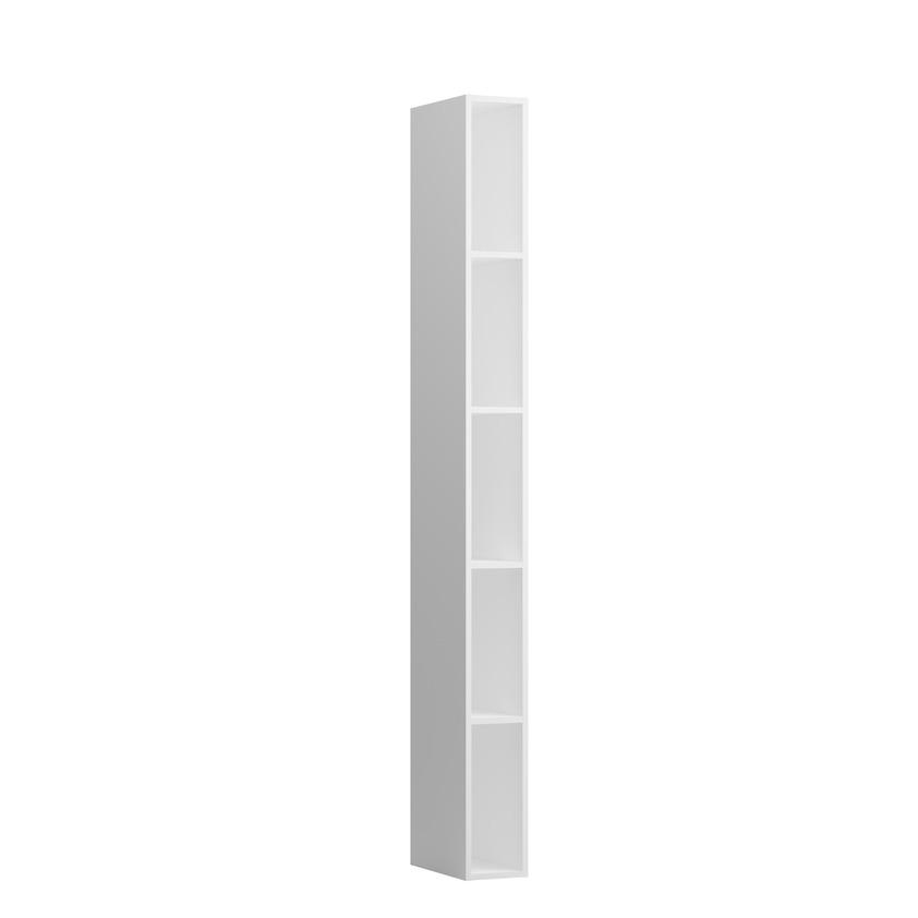 Laufen Space - otevřená skříňka 15x170, ořech H4109051601011