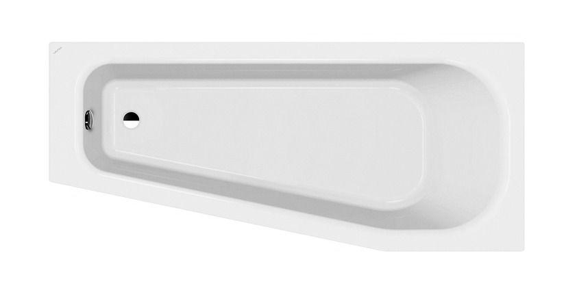 Laufen solutions - vana 170x75, s konstrukcí, pravá H2235110000001