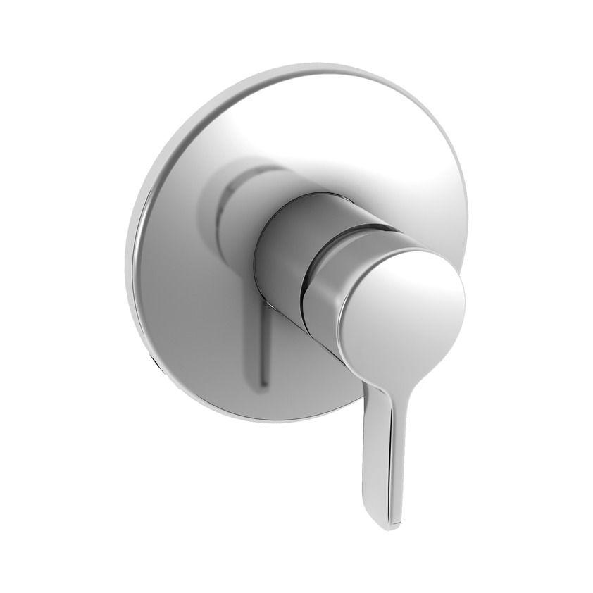 Laufen Curveprime - sprchová podomítková baterie H3317060040001