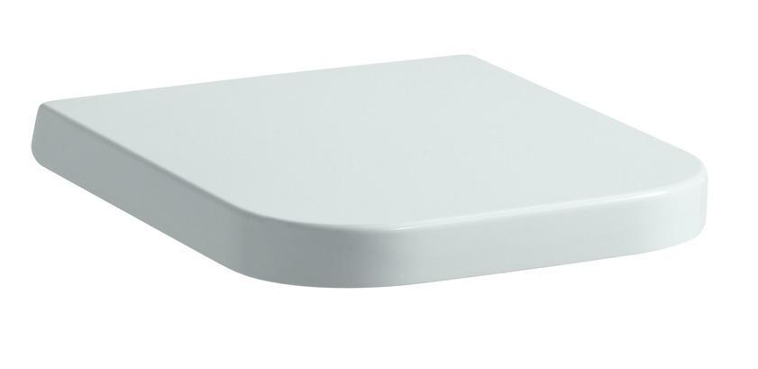 Laufen Moderna Plus - klozetové sedátko s poklopem, Softclose pro H820540 H8915413000001