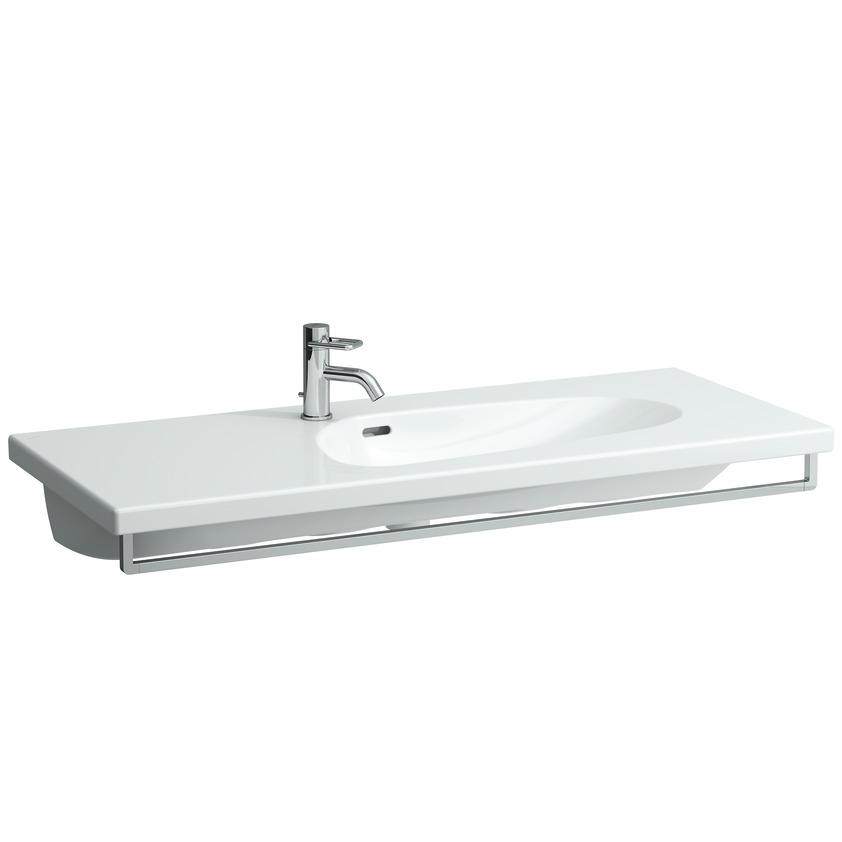 Laufen Palomba - držák na ručník pro umyvadlo H814806 H3818020040001