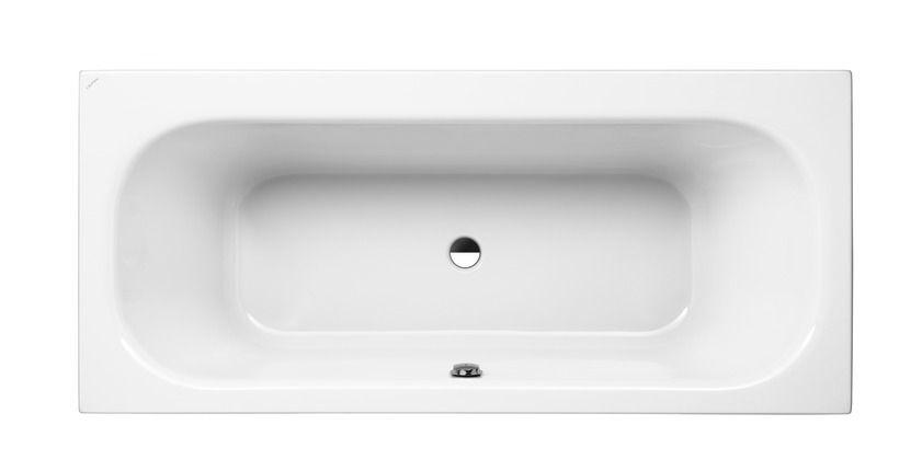 Laufen solutions - vana 180x80 - masáž vodní H2245010006351