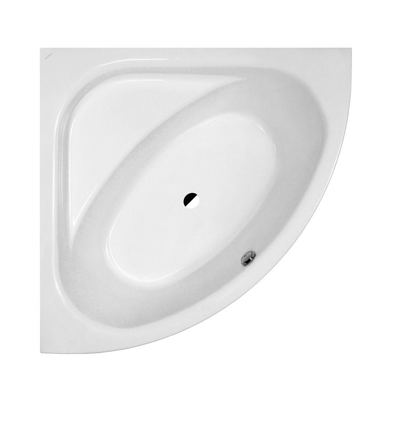 Laufen solutions - vana 140x140 - hydromasážní, dezinfekce, ohřev, mlha, LED osvětlení H2425010000571