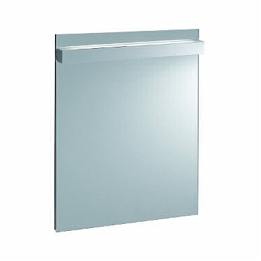 Keramag iCon - zrcadlo s osvětlením 60x75 840760