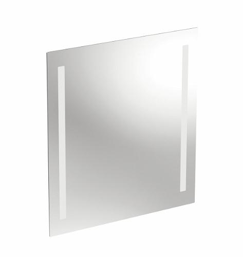 Keramag Option - zrcadlo s osvětlením 60x65 800460