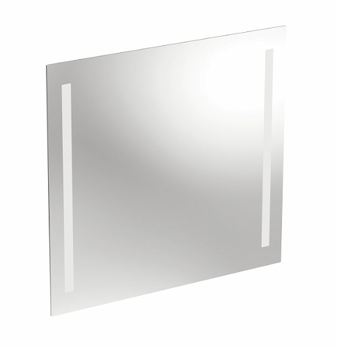 Keramag Option - zrcadlo s osvětlením 70x65 800470