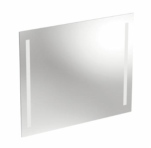 Keramag Option - zrcadlo s osvětlením 80x65 800480