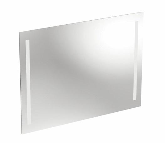 Keramag Option - zrcadlo s osvětlením 90x65 800490