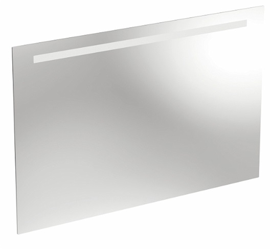 Keramag Option - zrcadlo s osvětlením 100x65 800400