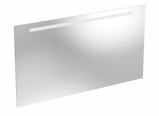 Keramag Option - zrcadlo s osvětlením 120x65 800420