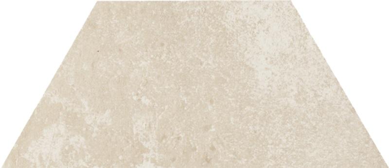 Ceramika Paradyz Cotto crema trapez - dlaždice 29,6x12,6 krémová 135820