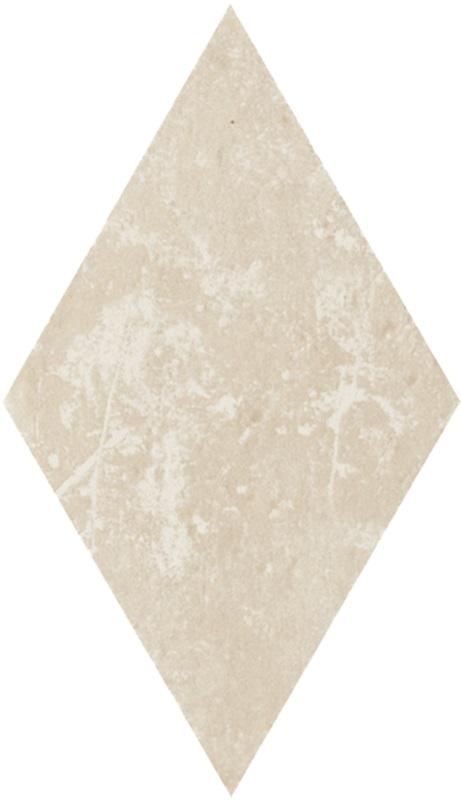 Ceramika Paradyz Cotto crema romb - dlaždice 14,6x25,2 krémová 135811