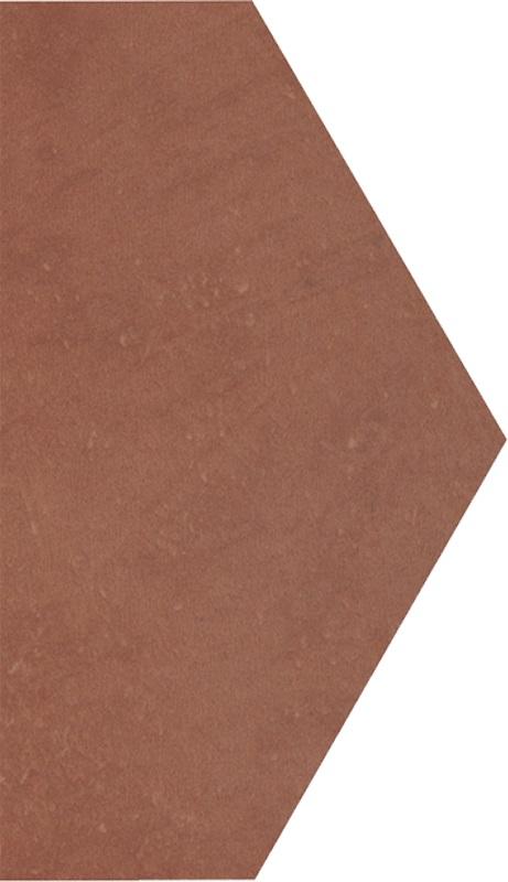 Ceramika Paradyz Cotto naturale polowa - dlaždice 14,8x26 hnědá 135826