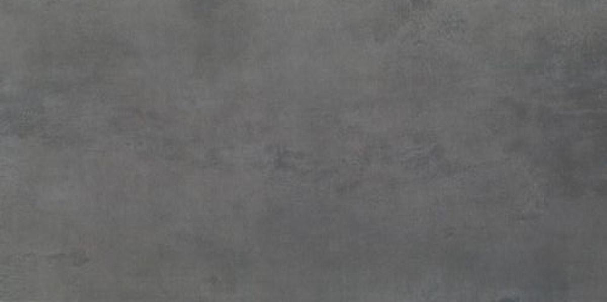 Tecniq nero mat - dlaždice rektifikovaná 29,8x59,8 černá matná