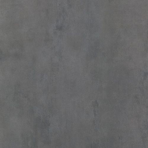 Tecniq nero mat - dlaždice rektifikovaná 59,8x59,8 černá matná