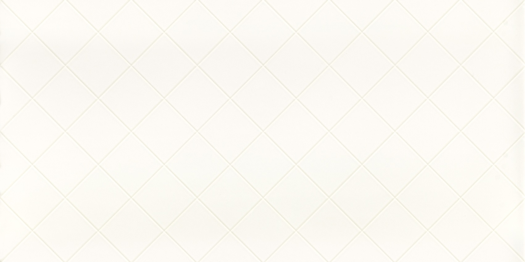 Tonnes bianco kratka - obkládačka 30x60 bílá