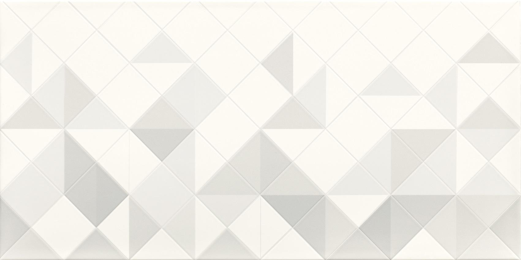 Tonnes motyw A - obkládačka 30x60 šedá