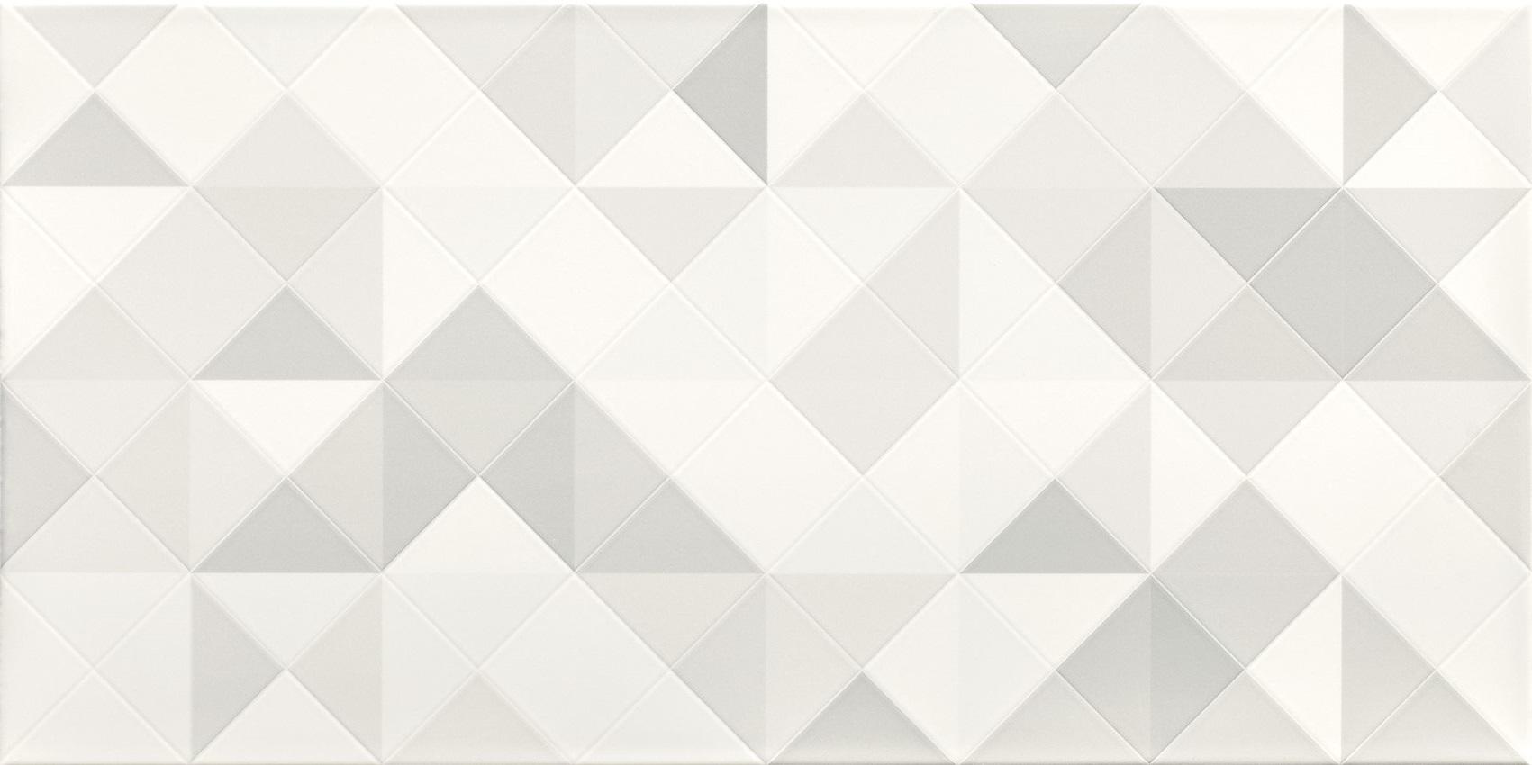 Tonnes motyw B - obkládačka 30x60 šedá