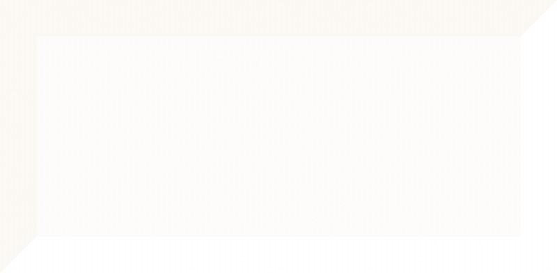 Tamoe bianco kafel - obkládačka 9,8x19,8 bílá