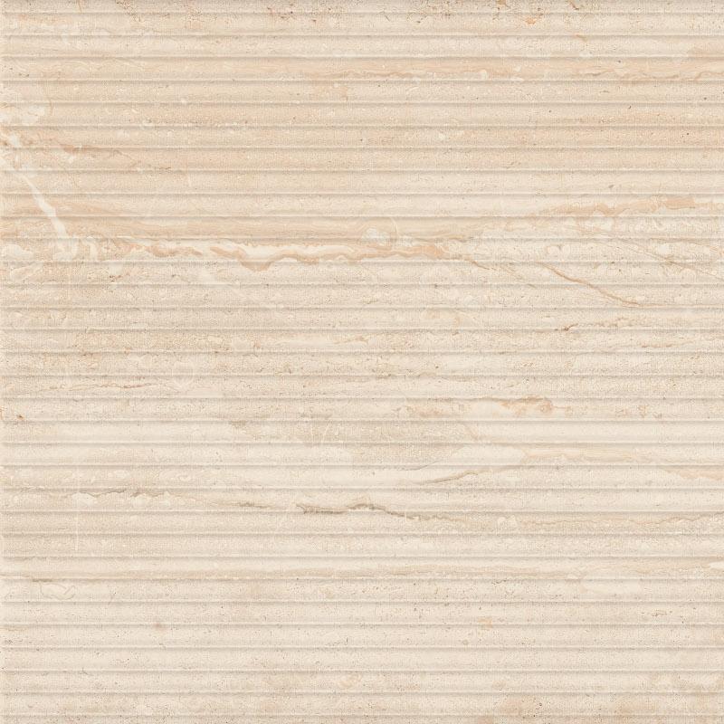 Donar G300 cream structure - dlaždice rektifikovaná 59,3x59,3 krémová strukturální