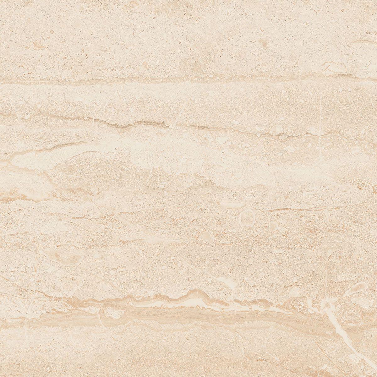 Daino cream lappato - dlaždice rektifikovaná 44,6x44,6 krémová