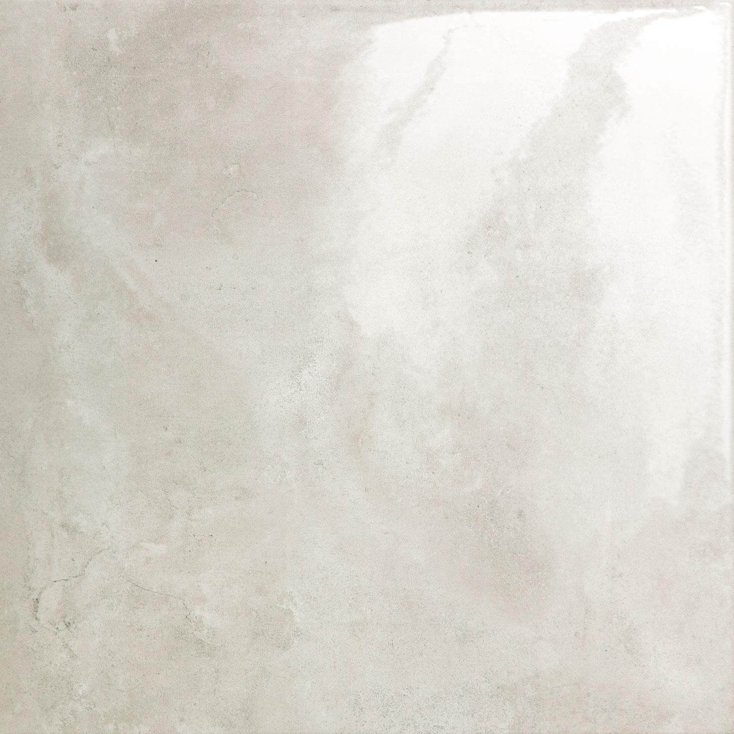 Epoxy grey 1 pol - dlaždice rektifikovaná 59,8x59,8 šedá lesklá