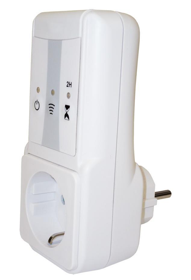 Fenix Watts V25 - zásuvkový přijímač 4500416