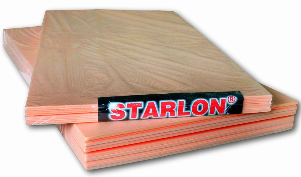 Fenix Starlon 6 - podlahová izolace pod plovoucí podlahy 5442034