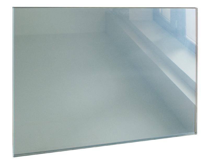 Fenix GR 500 Mirror - zrcadlový sálavý skleněný panel 500 W (900 x 600 x 8 mm) 5437611